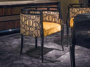 Бельгийское кресло FEODOR фабрики JNL
