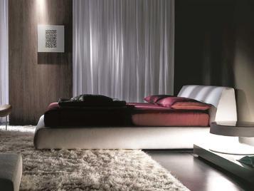 Итальянская кровать BE LOOK фабрики I4 MARIANI