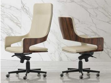 Итальянские кресла SILHOUETTE фабрики I4 MARIANI