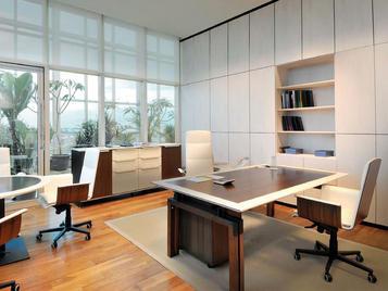 Итальянский письменный стол PASO DOBLE фабрики I4 MARIAN