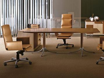 Итальянский письменный стол BIRD фабрики I4 MARIAN