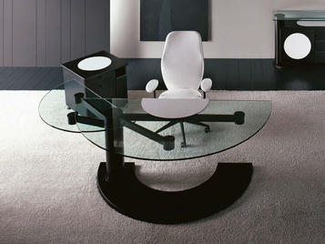 Итальянский письменный стол ARKITRE фабрики I4 MARIAN
