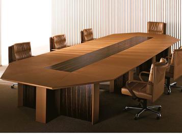 Итальянский стол для совещаний METEORA фабрики I4 MARIANI