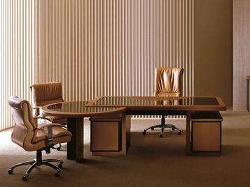Итальянский письменный стол ELITE фабрики I4 MARIAN