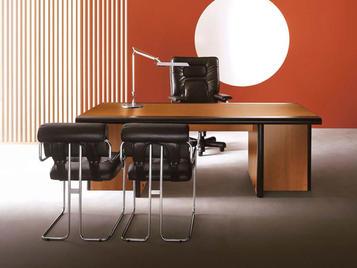 Итальянский письменный стол BIG фабрики I4 MARIAN