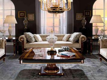 Испанская мягкая мебель VERMONT фабрики MARINER