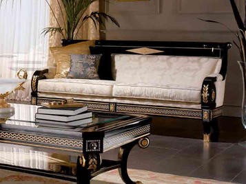 Испанская мягкая мебель NEVA фабрики MARINER