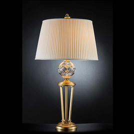 Испанская настольная лампа 20054_0 фабрики MARINER