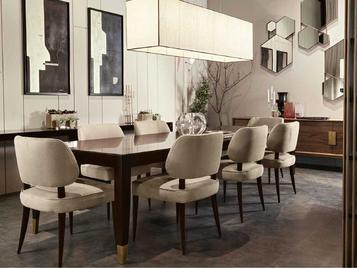 Итальянский стол DONATELLO фабрики SELVA TIMELESS