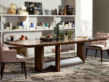 Итальянский стол INDIGO 3020 фабрики SELVA TIMELESS