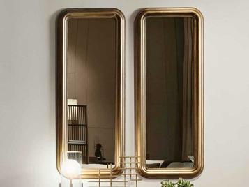 Итальянское зеркало NOVECENTO фабрики SELVA TIMELESS