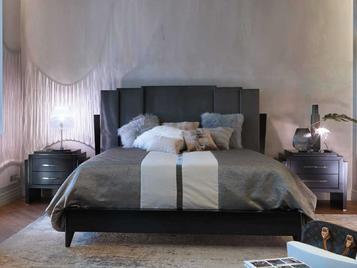 Итальянская кровать EXCELSIOR фабрики SELVA TIMELESS