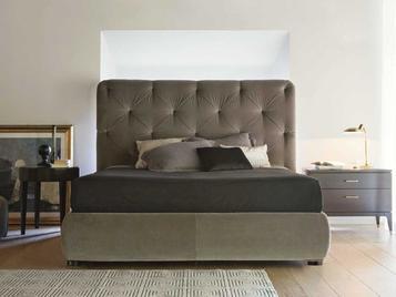Итальянская кровать LANCASTER фабрики SELVA TIMELESS