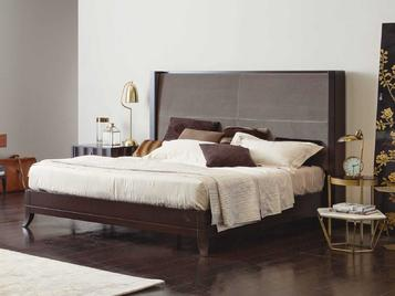 Итальянская кровать DOWNTOWN фабрики SELVA TIMELESS