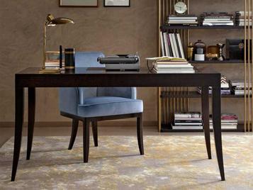 Итальянский письменный стол JUBILEE фабрики SELVA TIMELESS