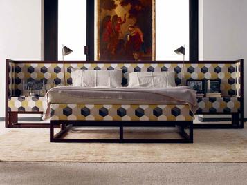 Итальянская кровать WIEN фабрики EMMEMOBILI