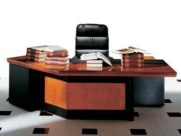 Итальянский письменный стол ETHOS фабрики R.A. MOBILI S.P.A.