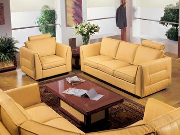 Итальянская мягкая мебель SATURNO фабрики R.A. MOBILI S.P.A.