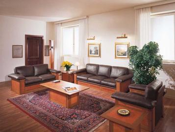 Итальянская мягкая мебель ZEUS фабрики R.A. MOBILI S.P.A.