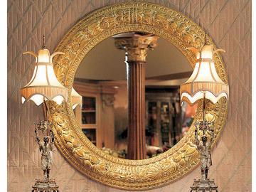 Итальянское зеркало 0167 фабрики PROVASI