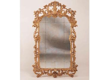 Итальянское зеркало 0770/1 фабрики PROVASI