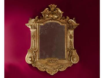 Итальянское зеркало 1127 фабрики PROVASI