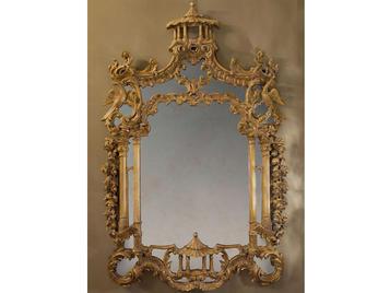 Итальянское зеркало 2937 фабрики PROVASI