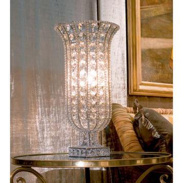 Итальянская настольная лампа ML030 фабрики PROVASI