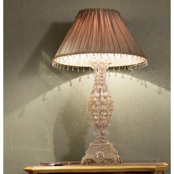 Итальянская настольная лампа ML-083 фабрики PROVASI