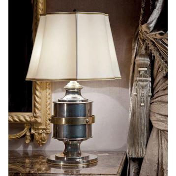 Итальянская настольная лампа PHLTBR124-2 фабрики PROVASI