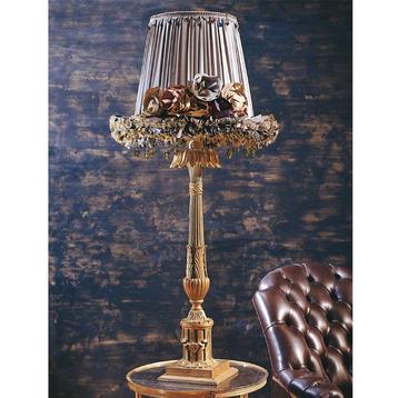 Итальянская настольная лампа PRL501-507 фабрики PROVASI