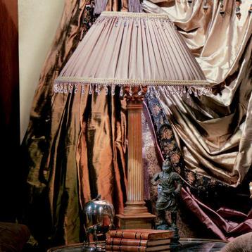 Итальянская настольная лампа PRL503-730 фабрики PROVASI