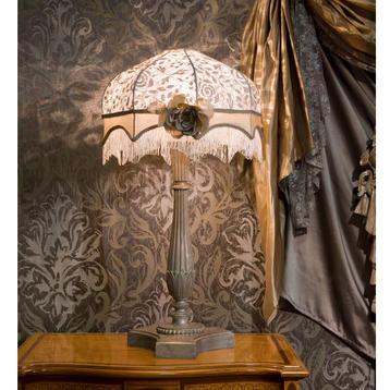 Итальянская настольная лампа PRL801-910 фабрики PROVASI