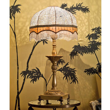 Итальянская настольная лампа PRL802-816 фабрики PROVASI