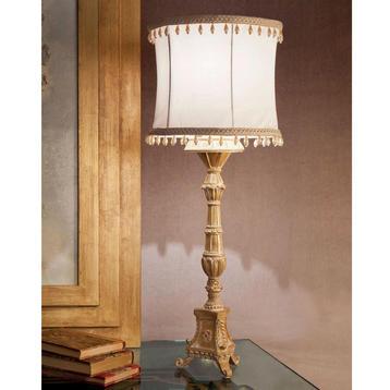 Итальянская настольная лампа PRL804 фабрики PROVASI