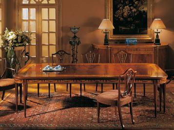 Итальянский стол 0971/BIS фабрики PROVASI