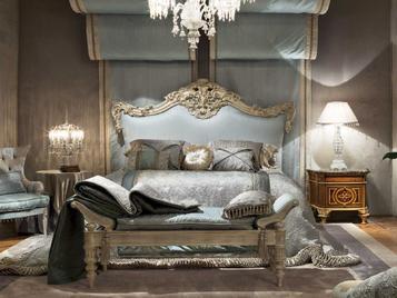 Итальянская кровать 1306/KS-768 фабрики PROVASI