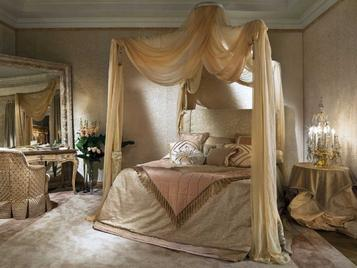 Итальянская кровать 1316/I-BALD фабрики PROVASI