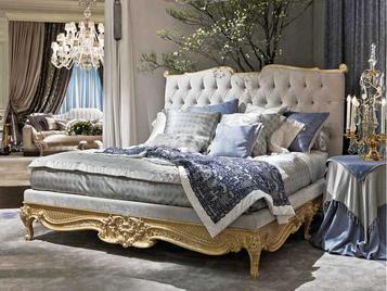 Итальянская кровать 1506/KS-845 фабрики PROVASI