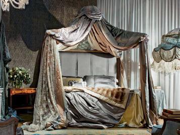 Итальянская кровать 2806/KS-521 фабрики PROVASI