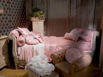 Итальянская кровать 2906-608 фабрики PROVASI