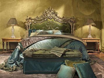 Итальянская кровать 2926/KS-714 фабрики PROVASI