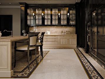 Итальянская кухня OXFORD 02 фабрики PROVASI