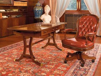 Итальянский письменный стол BALBIANELLO фабрики MASCHERONI
