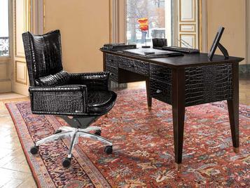 Итальянский письменный стол S2001 фабрики MASCHERONI