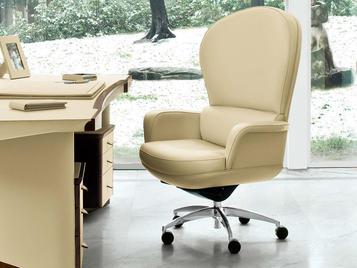 Итальянское кресло POLARIS фабрики MASCHERONI
