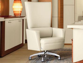 Итальянское кресло KRONOS фабрики MASCHERONI