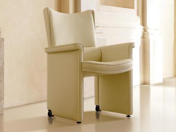 Итальянское кресло PLANET фабрики MASCHERONI