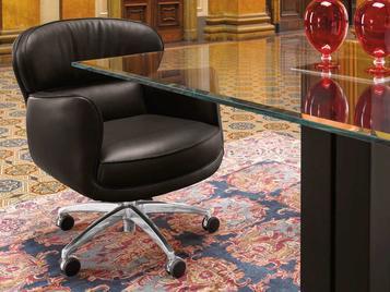 Итальянское кресло UTOPIAS фабрики MASCHERONI