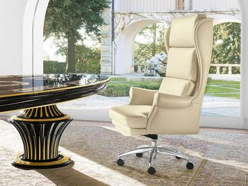 Итальянское кресло GIUBILEO фабрики MASCHERONI